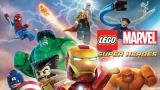 Lego Marvel Superheroes: Superpahikset
