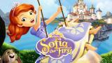 Nyt jaksoja ilmaiseksi! Prinsessa Sofian elämästä kertovassa sarjassa nähdään myös muita Disney-klassikoista tuttuja hahmoja.