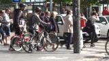 Ajatko pyörällä humalassa? Kaupunkilaiset vastaavat