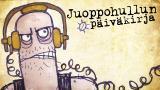 NYT Juoppohullun päiväkirja äänikirjana - kuuntele!