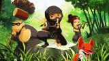 Mini Ninjat