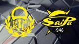 819 - Lukko - SaiPa 20.1.