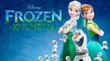 Frozen-hahmojen lumoava lyhytelokuva: Elsa ja Kristoff haluavat tarjota Annalle upeat synttärijuhlat. Vilustuneen Elsan taikavoimilla on ...