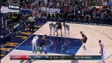 53 - Utah Jazz - Detroit Pistons 13.1.