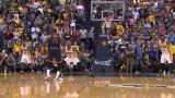 Cavaliers jatkaa vahvasti - Jamesin johdolla naula arkkuun
