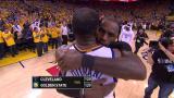 Se on siinä! - Golden State Warriorsille NBA:n mestaruus!