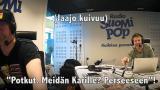 Aamulypsy-video: Potkut meidän Karille!