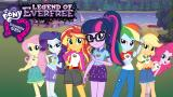 My Little Pony: Equestria Girls 4 - Ikimetsän legenda (7)
