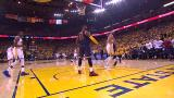 NBA-yön Top 5: James pamauttaa voimalla!