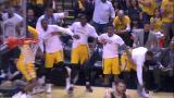 NBA-yön Top 5: Näin seurataan oma rebound!
