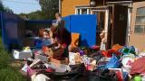 Kuinka paljon talo voi kätkeä sisäänsä turhaa tavaraa?