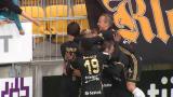 Huippuhetket: SJK-FC Lahti