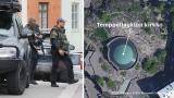 Näin terroriin varauduttiin Töölössä – kirkkoherra rauhoittelee turisteja