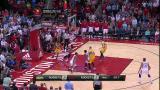 NBA-yön Top 5: James Harden tykittää päästä päähän voittokori mielessään!