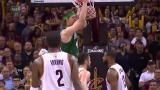 134 - Cleveland Cavaliers - Boston Celtics 23.5.