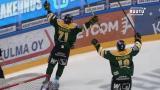 Kapteenit ottivat roolia Tampereella: Ilves taisteli johtoon – Jukka Peltolalta tyly kuitti