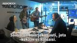 Kalevauva.fi esitti Korporaatiosta kertovan kappaleensa: