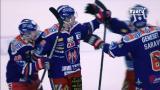 Playoffs extra: Sebastian Revon tulinen laukaus yllätti Kevin Lankisen