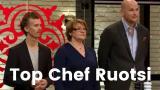 Top Chef Ruotsi