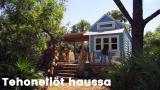 6 - Pieni talo vuorilla