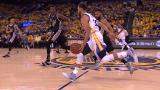 Spurs ilman Leonardia pelkkä suupala Warriorsille