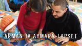 Ayamara-intiaaniyhteisö