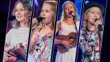 Aino Morkon uskomaton matka esiintymispelkoisesta arasta tytöstä suuren The Voice Kids -finaalin voittajaksi!