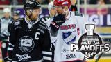 Tilanne tasan! TPS ja HIFK taistelivat vahvasti kotonaan – kumpi ottaa askeleen kohti semifinaalipaikkaa? Lähetys lauantaina klo 16.30