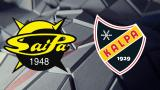 20 - Bauer-turnaus: SaiPa - KalPa 18.8.