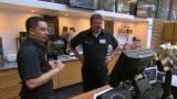"""ISS:n toimitusjohtaja jätetään yksin vastuuseen kahvilasta – """"Halusin nähdä, joutuuko hän paniikkiin"""""""