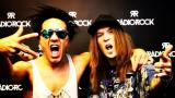 Radio Rockin DJ-vieras