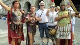 3 - Rooma & Belek