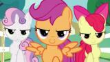 9 - Pinkie Apple Pie