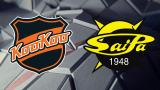 Bauer-turnaus LIVE: KooKoo - SaiPa