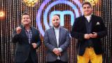 MasterChef Australia All Stars