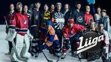 Liiga-tähdet valmiina loistamaan! Suomen seuratuin urheilusarja alkaa perjantaina Ruutu+:ssa