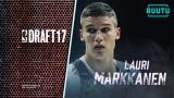 Nyt viedään Markkanen NBA:han - katso varaustilaisuus maksutta Ruudusta!