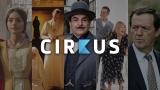 Satoja tunteja laadukasta brittidraamaa – valtava Cirkus-sarjapaketti Ruutuun huhtikuun alussa