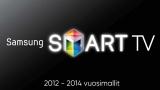 Samsung-TV:n Ruutu-sovellus on poistunut vanhoilta malleilta 27.11.
