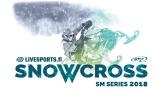 Snowcrossin SM-sarja haastaa Suomen moottorikelkkakuskit – Ruutu näyttää kaikki osakilpailut