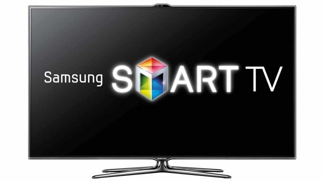 kuinka päivittää samsung smart tv