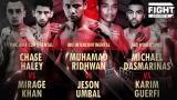 Muhamad Ridhwan vs. Jeson Umbal  20.4.