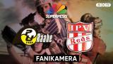 Superpesis Fanikamera LIVE: Pattijoen Urheilijat, Raahe - Imatran Pallo-Veikot