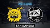 Ilves - TPS, Fanikamera
