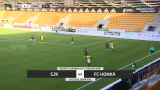 Huippuhetket: SJK - FC Honka