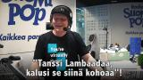 Video: Lambadaa Aamulypsyssä