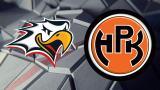 1019 - Pitsiturnaus: Sport - HPK 4.8.