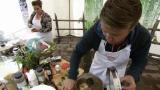 Seuraavassa jaksossa: Kelpaavatko MasterChef-ruuat ohikulkijoille?