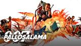 007 - Pallosalama (16)
