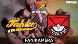 Superpesis Fanikamera LIVE: Hyvinkään Tahko - Pesä Ysit, Lappeenranta